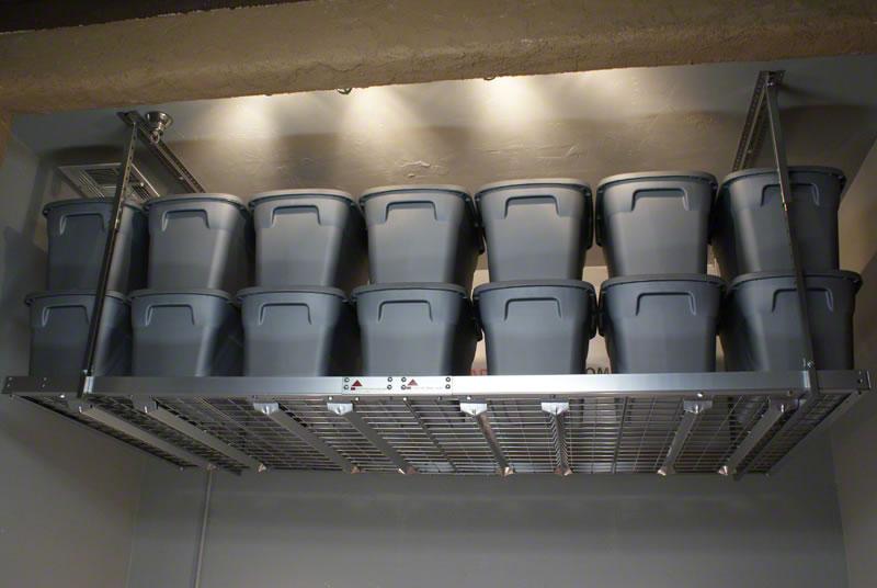 Fort Mcmurray Overhead Storage Ideas Gallery Monkey Bar